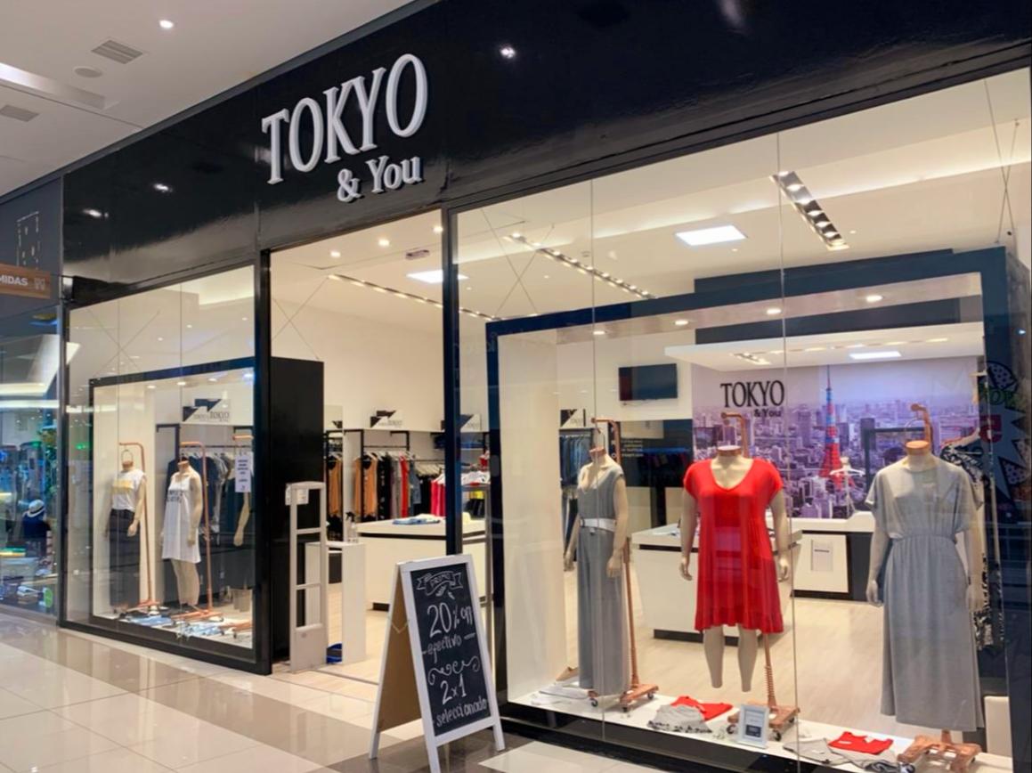 Tokyo & You