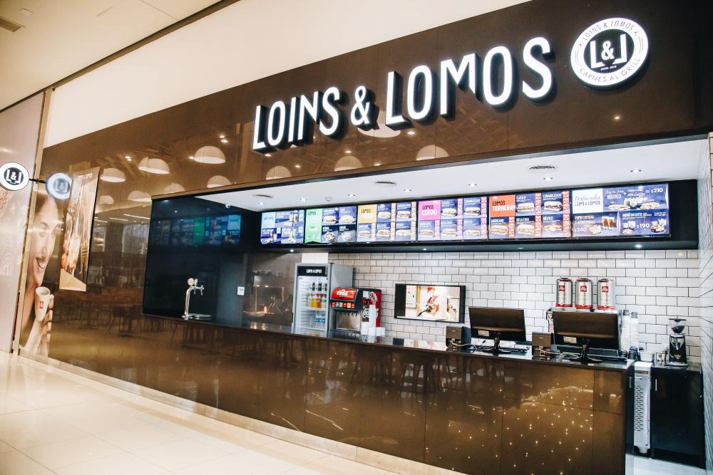 Loins & Lomos