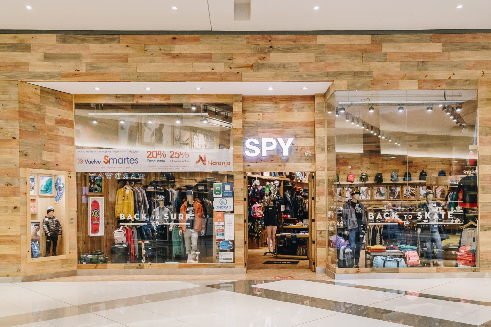 Spy Ltd